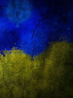 Флаг Украины - картинки на рабочий стол, картинка 240x320 ...: http://bgpics.ru/ukraina/picture-3123-20.html