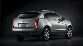 2013 Cadillac Srx Reviews