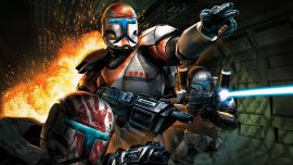 Star Wars Commando