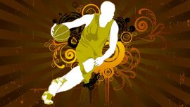 Basketball Wallpapers 2012