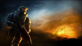 Halo 3 Wallpaper HD