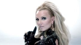 Britney Spears Ft Will I Am Scream