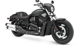 Yamaha Midnight Star 950