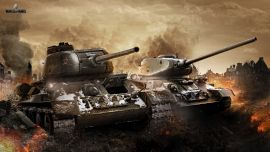 World Of Tanks HD